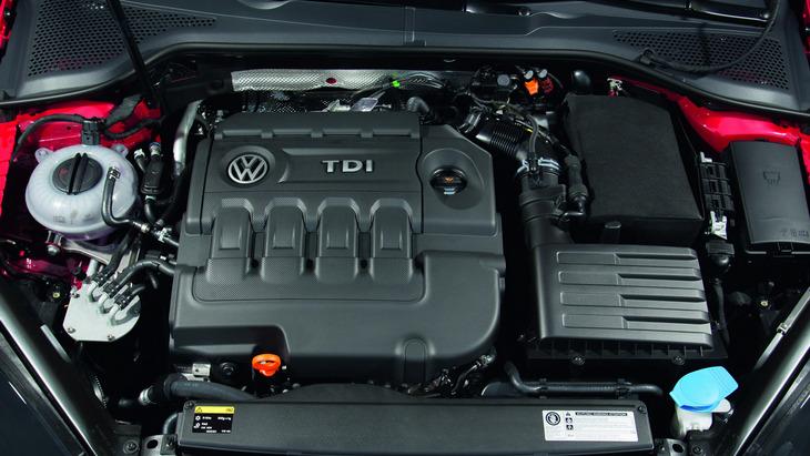 Volkswagen заявляет, что компания оправилась от дизельного скандала 1