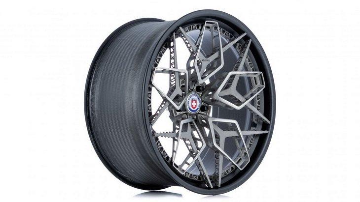 Выпущены первые в мире колесные диски, напечатанные на 3D-принтере 2