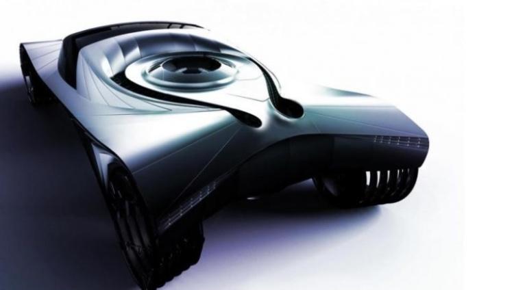 Изобретен автомобиль, который проедет без заправки полмиллиона километров 1