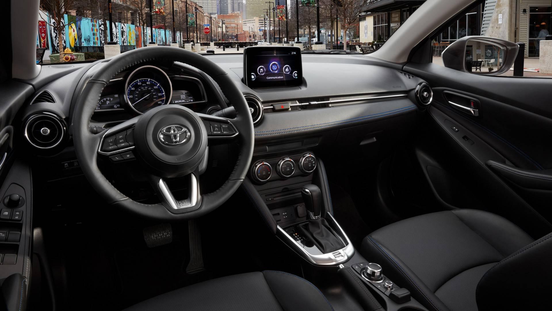 Toyota Yaris может покинуть рынок 2