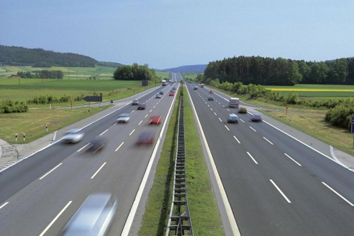 Глава «Укравтодора» рассказал сколько будет стоить проезд по платным дорогам 1