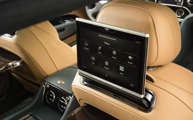 Bentley подключат к высокоскоростной сети 1