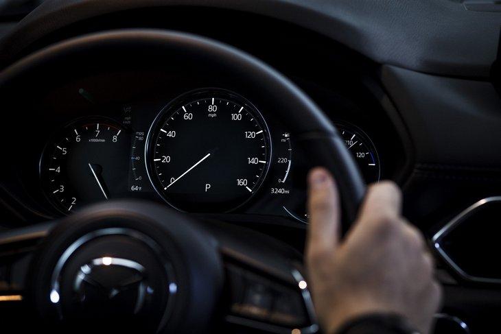 Mazda представила обновленный кроссовер CX-5 2019 модельного года 2