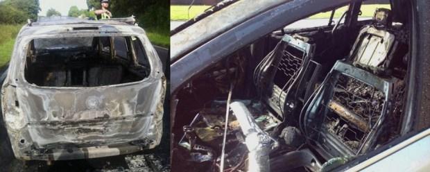 Британцы начали уголовное преследование марки Vauxhall 3