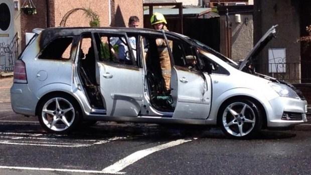 Британцы начали уголовное преследование марки Vauxhall 1
