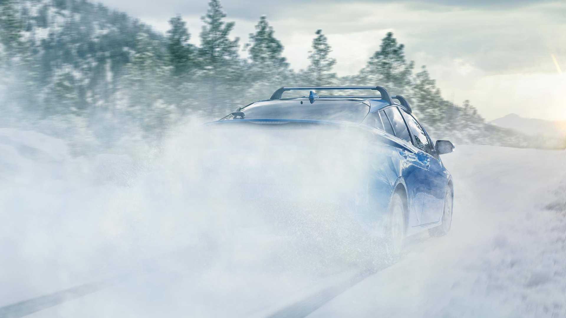 Toyota анонсировала обновлённый Prius 1