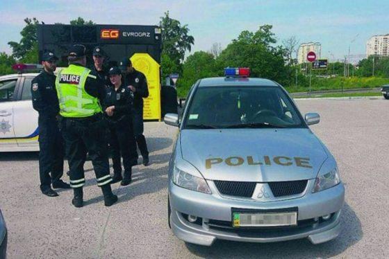 Ряженным полицейским «закручивают гайки»: вступил в силу важный закон 1