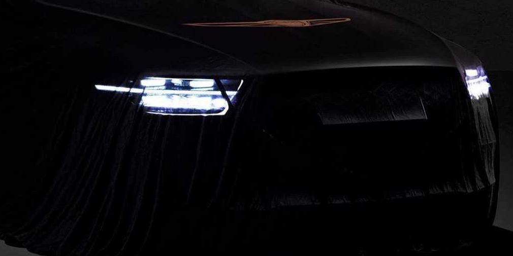 Genesis анонсировал обновленный флагманский седан G90 1