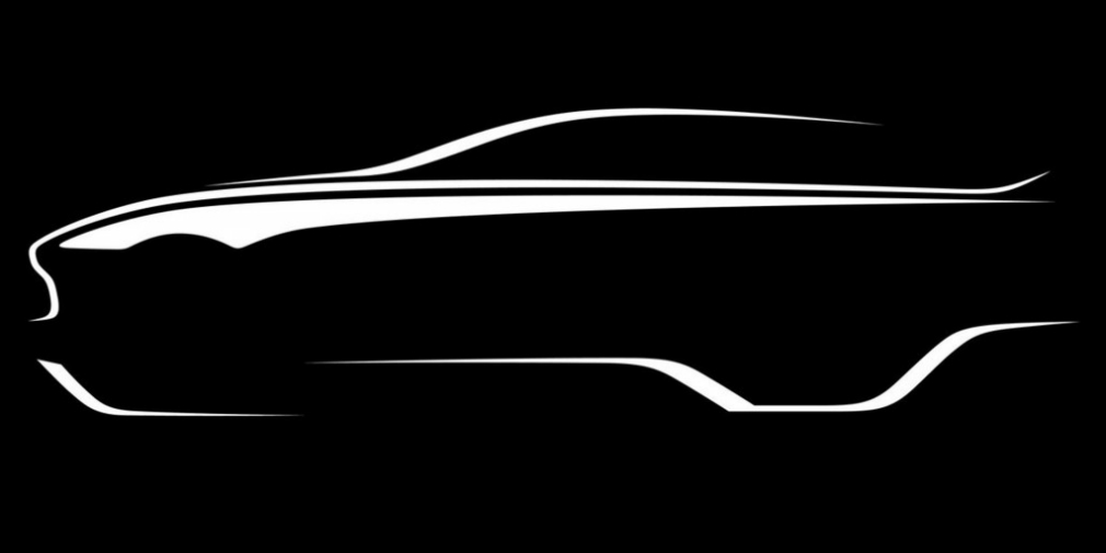 Aston Martin назвал сроки выпуска первого кроссовера 1
