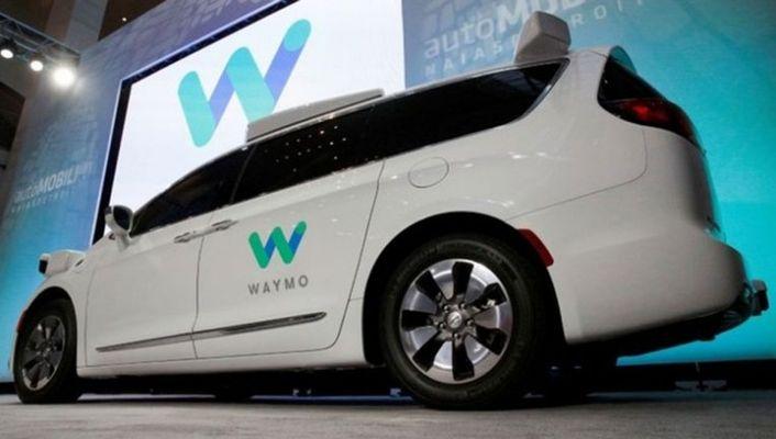 Автомобили без водителя все больше становятся реальностью 1