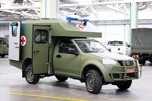 Сколько новых «Богданов» получила украинская армия 1