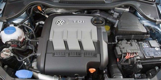 Volkswagen снова заподозрили в манипуляциях с дизельными моторами 1