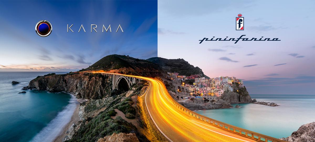 Pininfarina поможет создать гибрид Karma Revero второго поколения 1