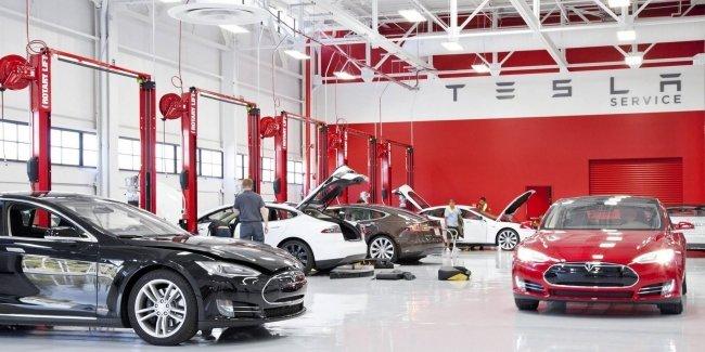 В Польше и Чехии откроют официальный салон и сервис Tesla 1