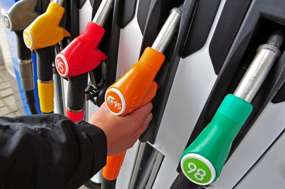 «Консалтинговая группа А-95» подвела итоги работы топливного рынка за 2018 год 1