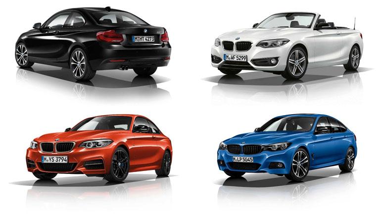 BMW анонсировала рестайлинг кроссоверов BMW X1, BMW X2 и BMW X5 1
