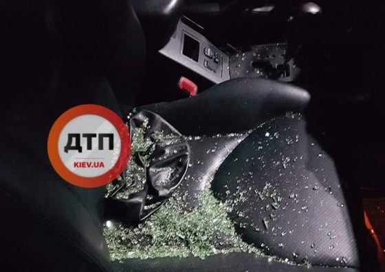 Украинские водители все чаще сталкиваются со случаями «безнаказанного» грабежа 1