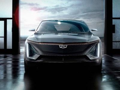 Cadillac начинает производство электрокаров 1