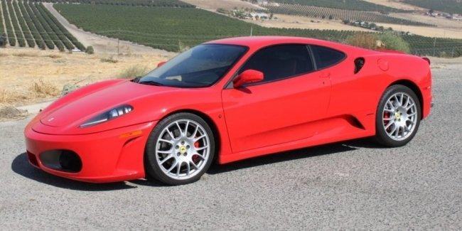 Автосалон заплатил владельцу неисправной Ferrari $5,8 миллиона 1