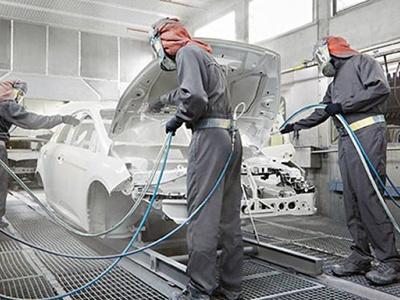Ford тотально реорганизует свой европейский бизнес 1