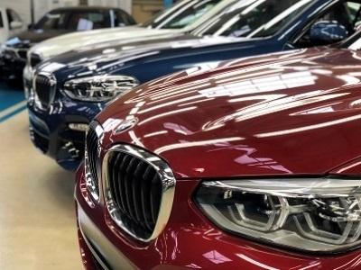 BMW признали виновной и приговорили к штрафу 1
