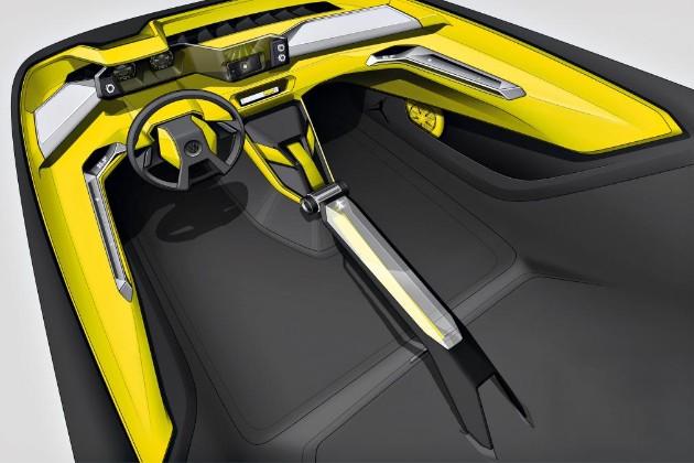 VW готовит суровый бюджетный электрический внедорожник 2