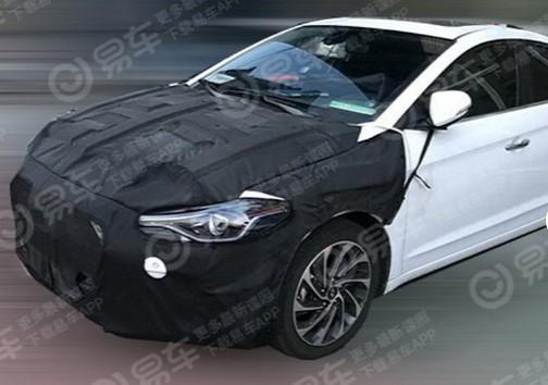 Ещё раз обновлённая Hyundai Elantra: без «треугольников» и с другим мотором 1