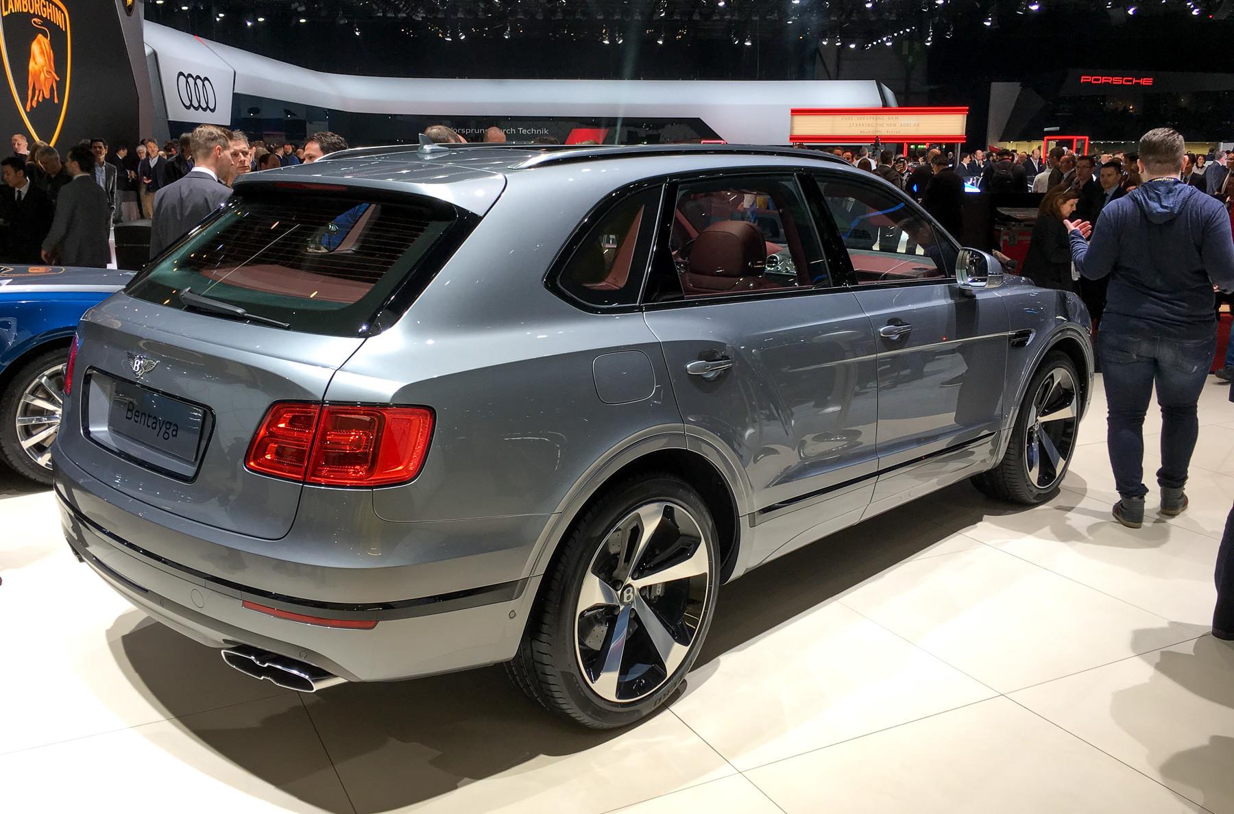 Volkswagen поставил Bentley жесткий ультиматум 1