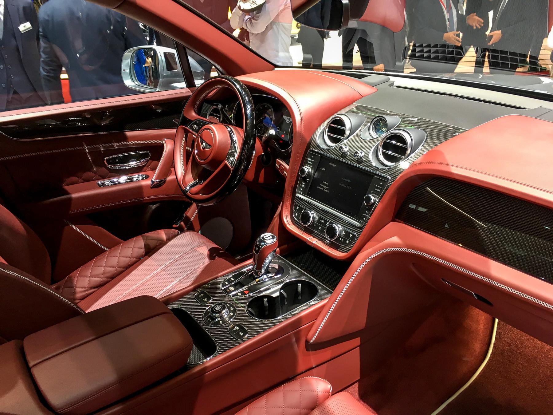 Volkswagen поставил Bentley жесткий ультиматум 2