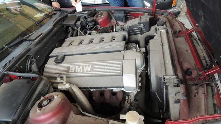 История об 11 новых BMW E34 в Болгарии получила неожиданную развязку 2