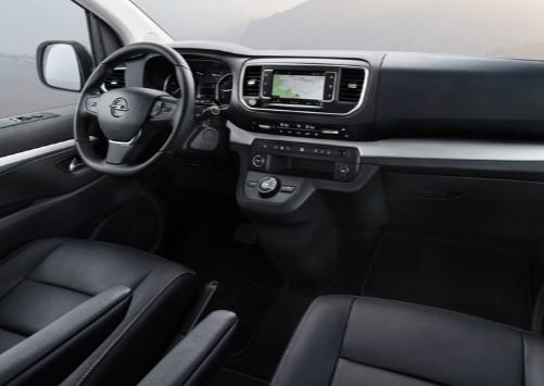 Новый минивэн Opel Zafira оказался близнецом моделей Peugeot и Citroen 3