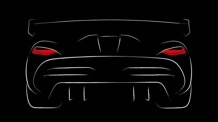 Преемник самого быстрого автомобиля Koenigsegg Agera будет показан в марте 1