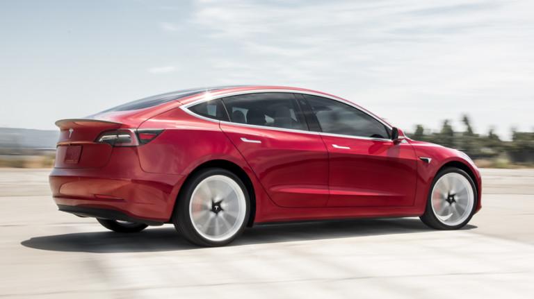 Tesla будет выпускать свои «бюджетники» в Китае 2