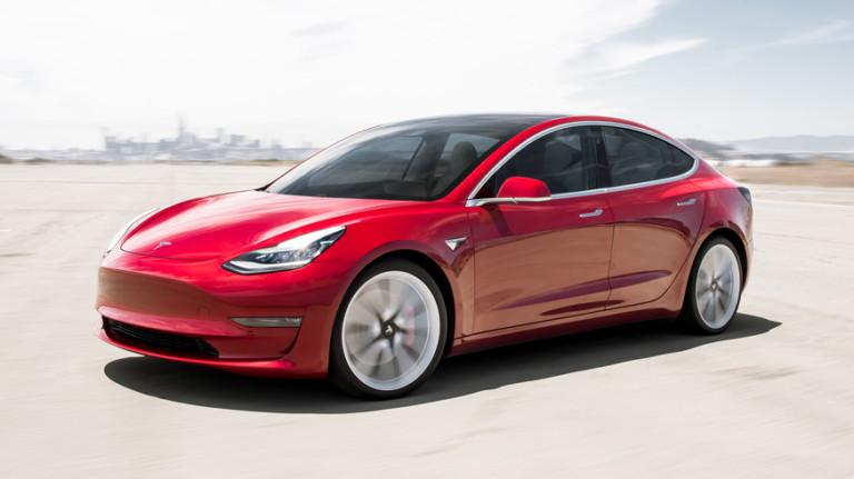 Tesla будет выпускать свои «бюджетники» в Китае 1
