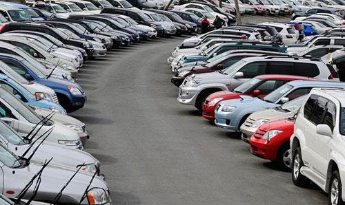 В Украине отменили запрет на продажу «льготных» автомобилей 1