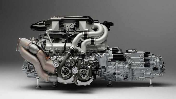 Продажи автомобилей с двигателями внутреннего сгорания достигли своего пика 1