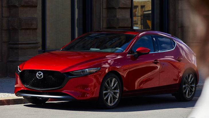 Mazda сосредоточится на уникальном дизайне и двигателях внутреннего сгорания 1