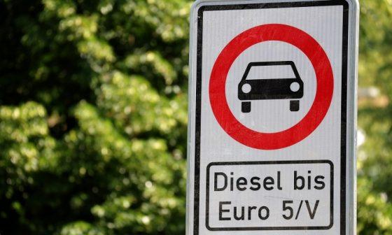 Чем будут спасать старые дизельные авто 1