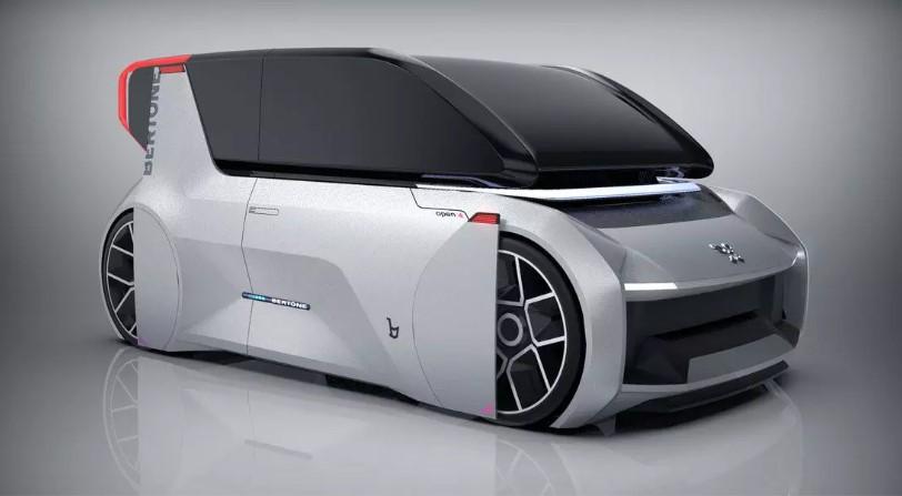 Марку Bertone возродят для выпуска электрического суперкара 2