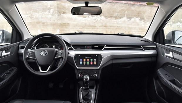 Китайская версия седана Volkswagen Jetta получила новый турбомотор 3