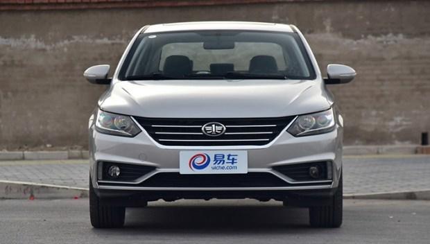 Китайская версия седана Volkswagen Jetta получила новый турбомотор 2