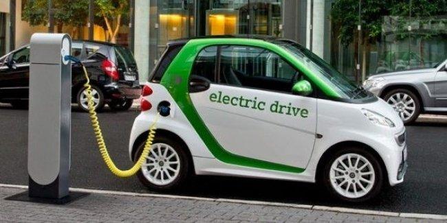 В Украине планируют все парковки оборудовать электрозарядками 1