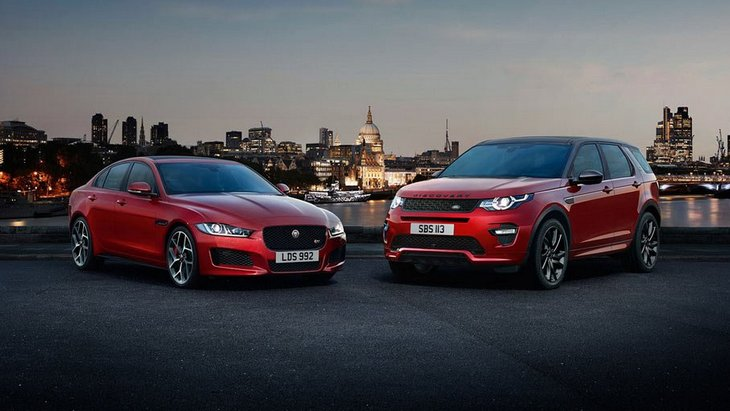 Индийская Tata Motors не собирается продавать Jaguar Land Rover 1