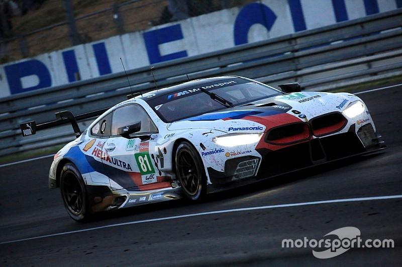 В BMW исключили дебют в классе гиперкаров WEC в 2020 году 1