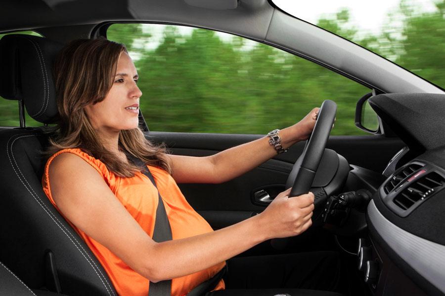 В Беларуси беременным разрешили водить автомобили 1