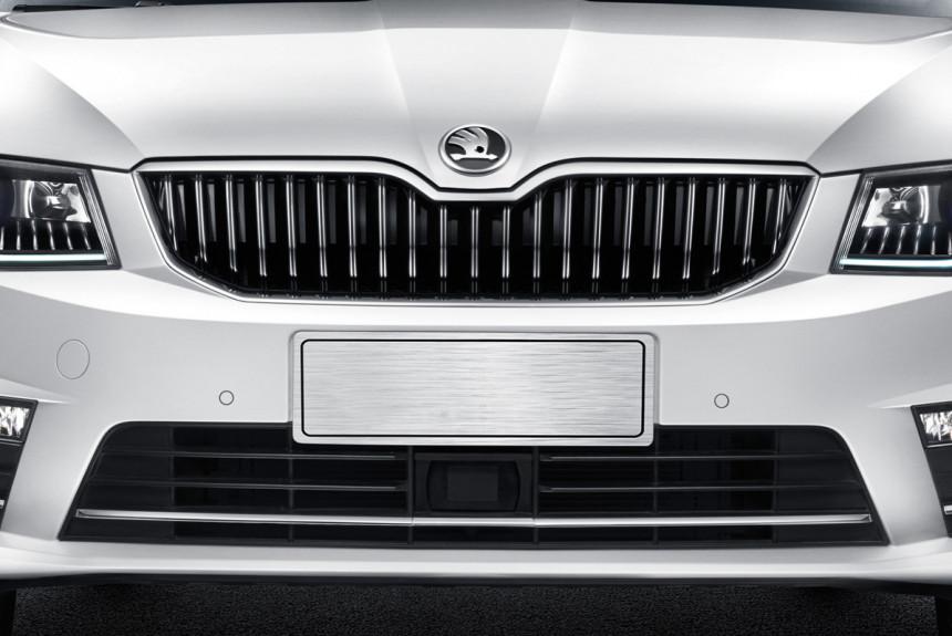 Новая Skoda Octavia дебютирует в третьем квартале 2019 года 1