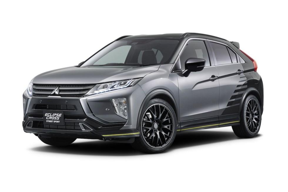 Mitsubishi покажет новую Delica 2
