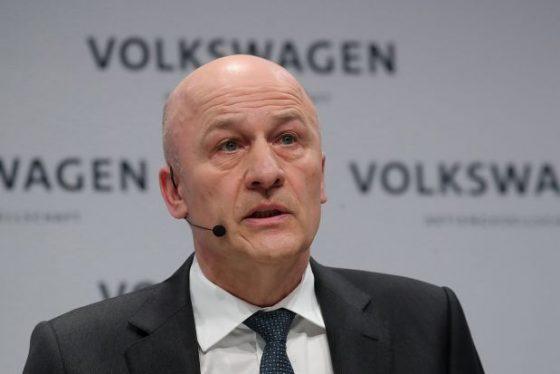 За обман водителей Volkswagen заплатит дополнительно около 3 млрд. евро 1