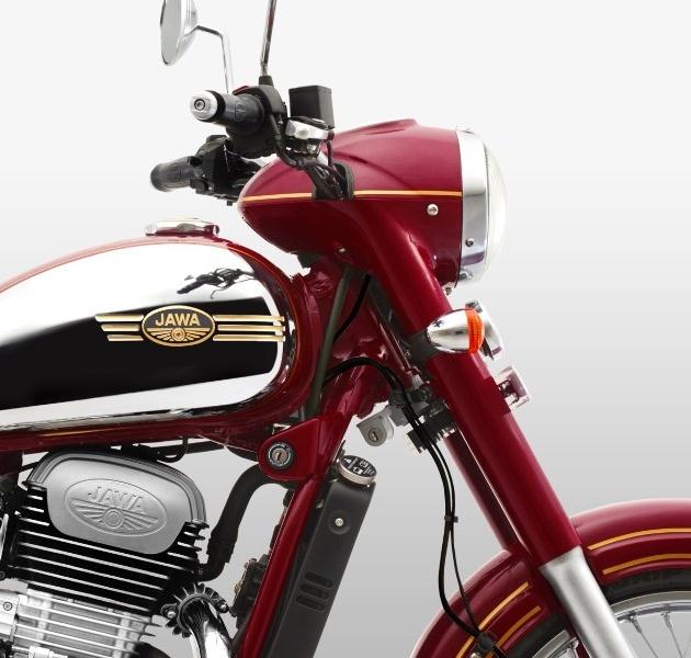 Новые мотоциклы Jawa стали хитом 1