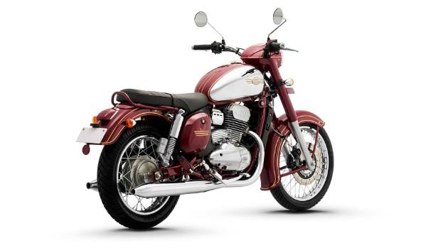 Новые мотоциклы Jawa стали хитом 2